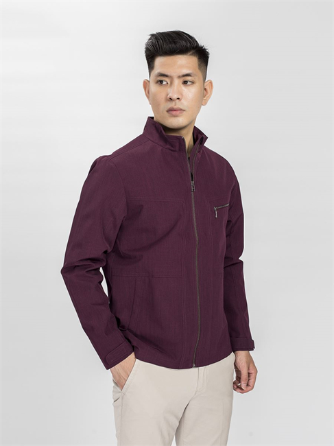 Áo Jacket Aristino AJK001W8
