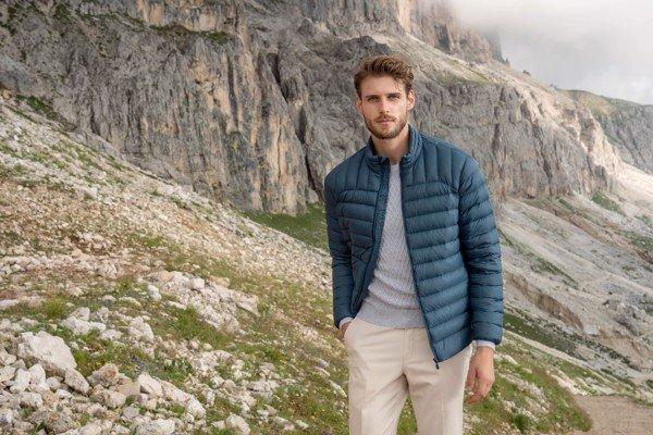 Mẹo chọn áo khoác nam phù hợp theo ý thích